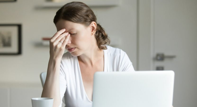 How to Overcome the Frustration Barrier