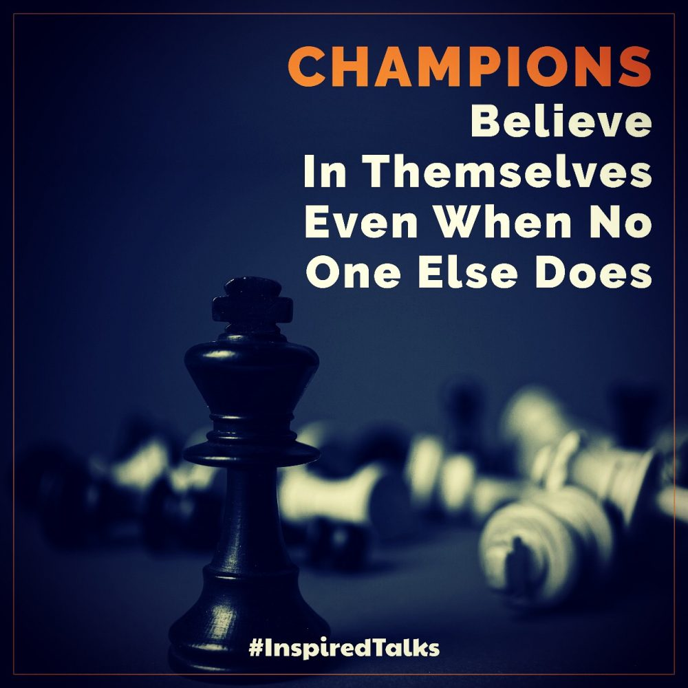 Success - Inspiration #6