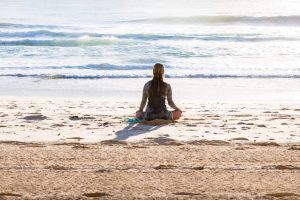 7 Life Lessons from My Yoga Practice / The Inspired Talks