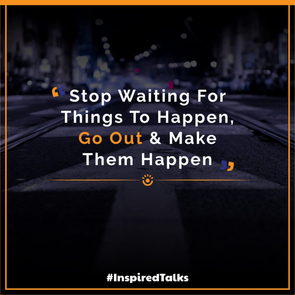 Work - Inspiration #19