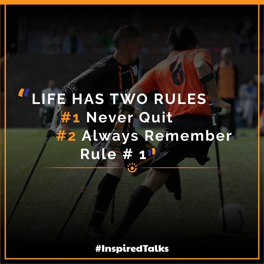 Life - Inspiration #23