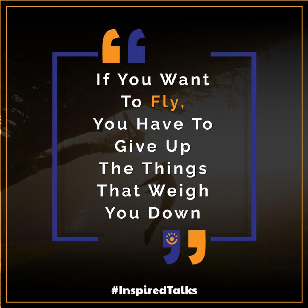 Life - Inspiration #10