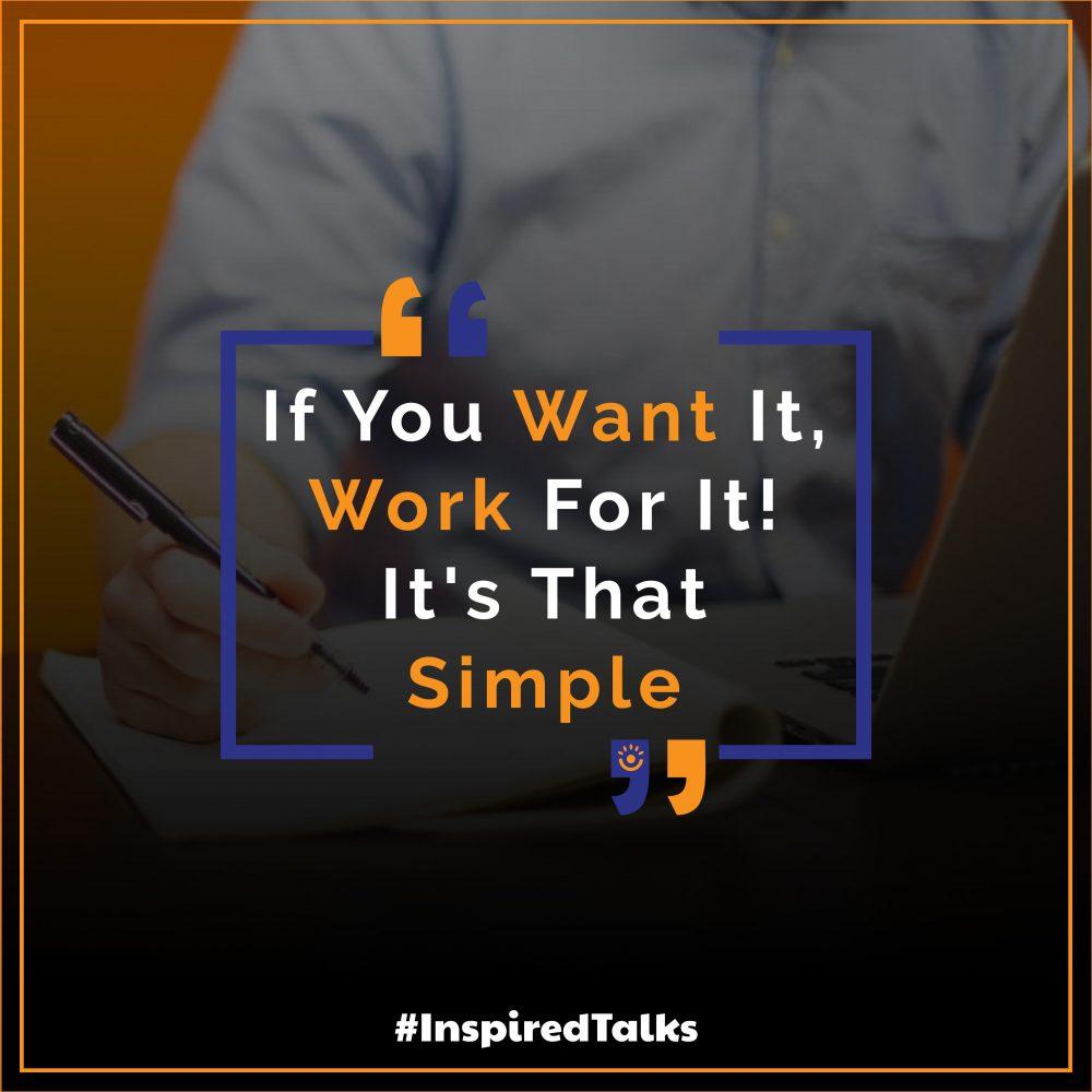 Work Inspiration #28