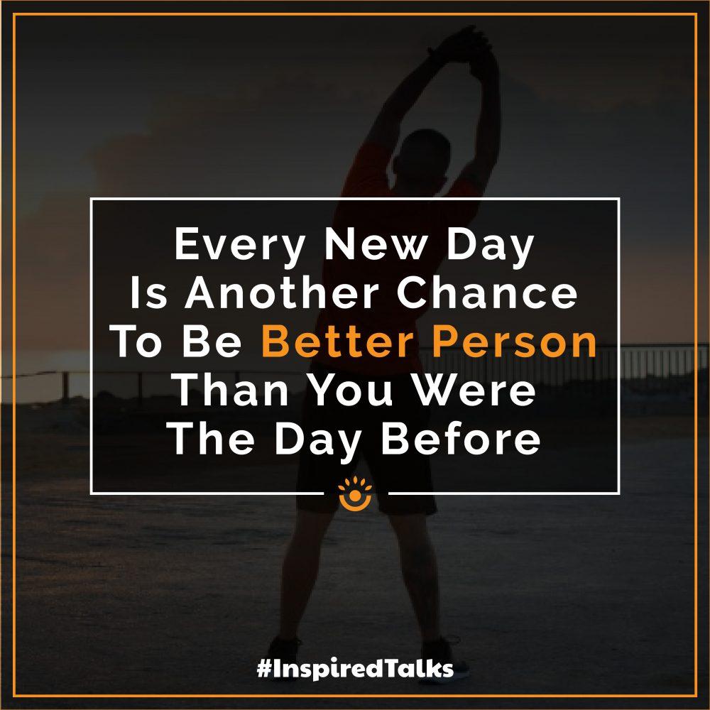 Life Inspiration #45