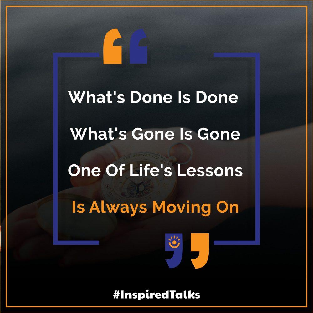 Life Inspiration #71
