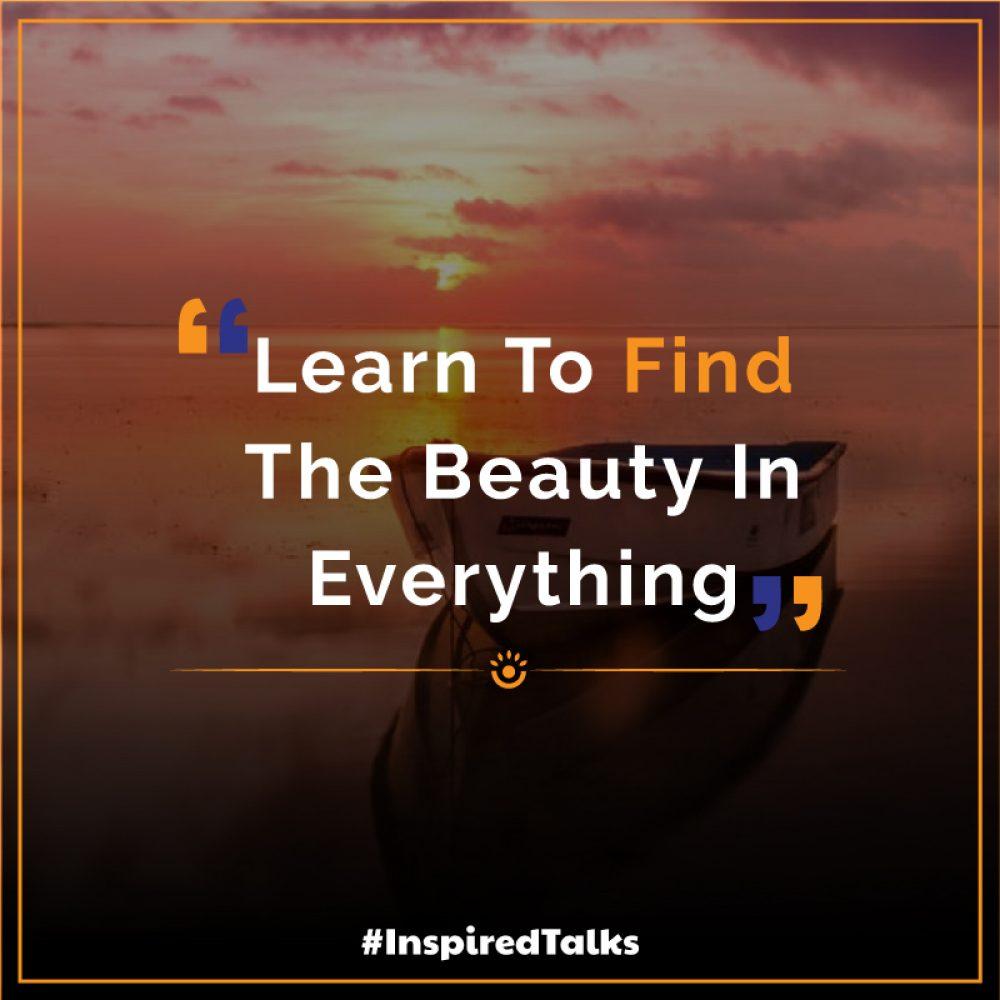 Life Inspiration #47