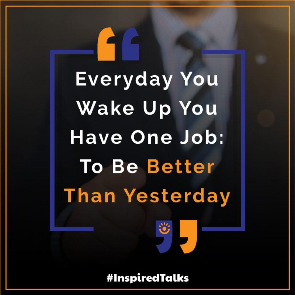 Work Inspiration #29