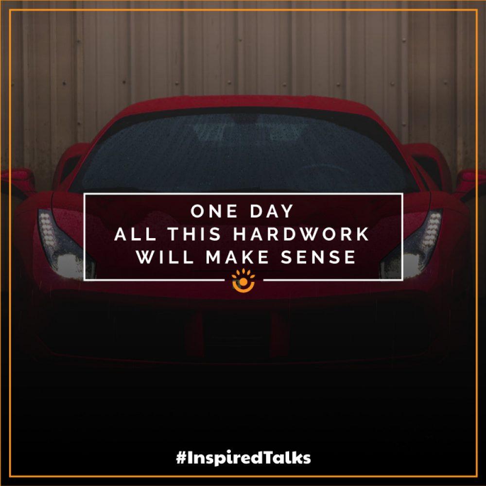 Work Inspiration #47