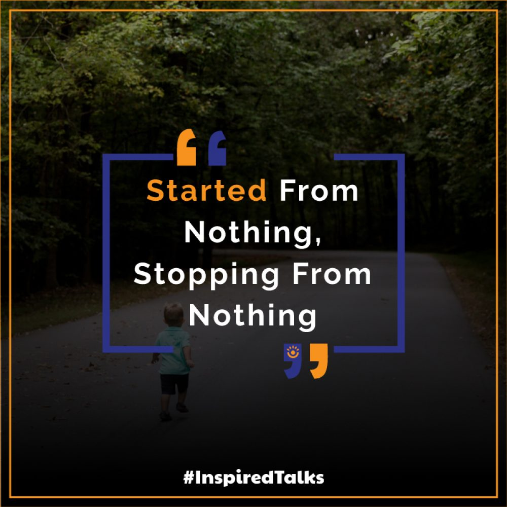 Success Inspiration #17