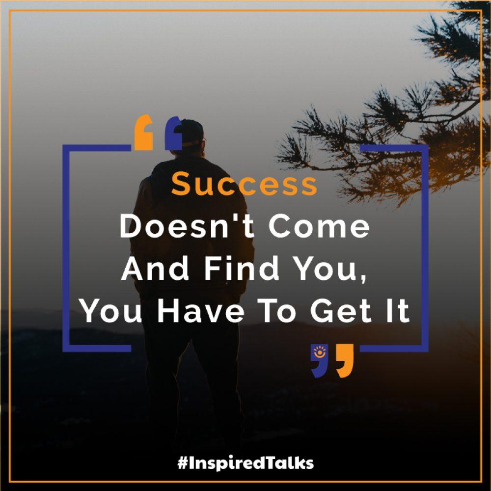 Success Inspiration #33