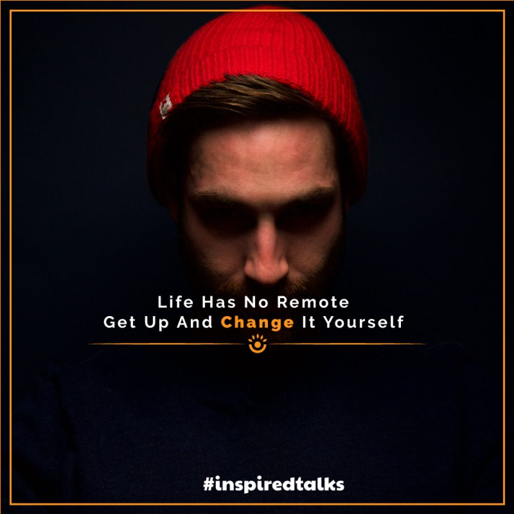 Life Inspiration #100