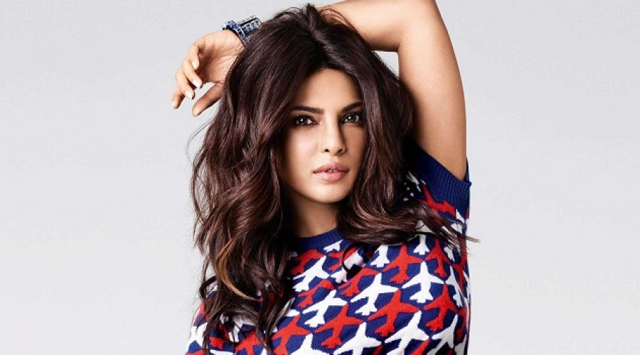 Inspirational Priyanka Chopra Sayings that Make you Crave for a Taste of Life
